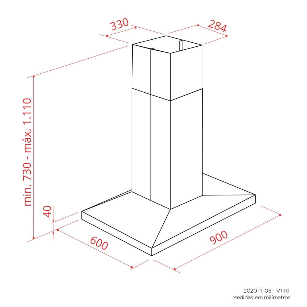 Coifa-Elettromec-Roma-Ilha-Inox-90cm-2