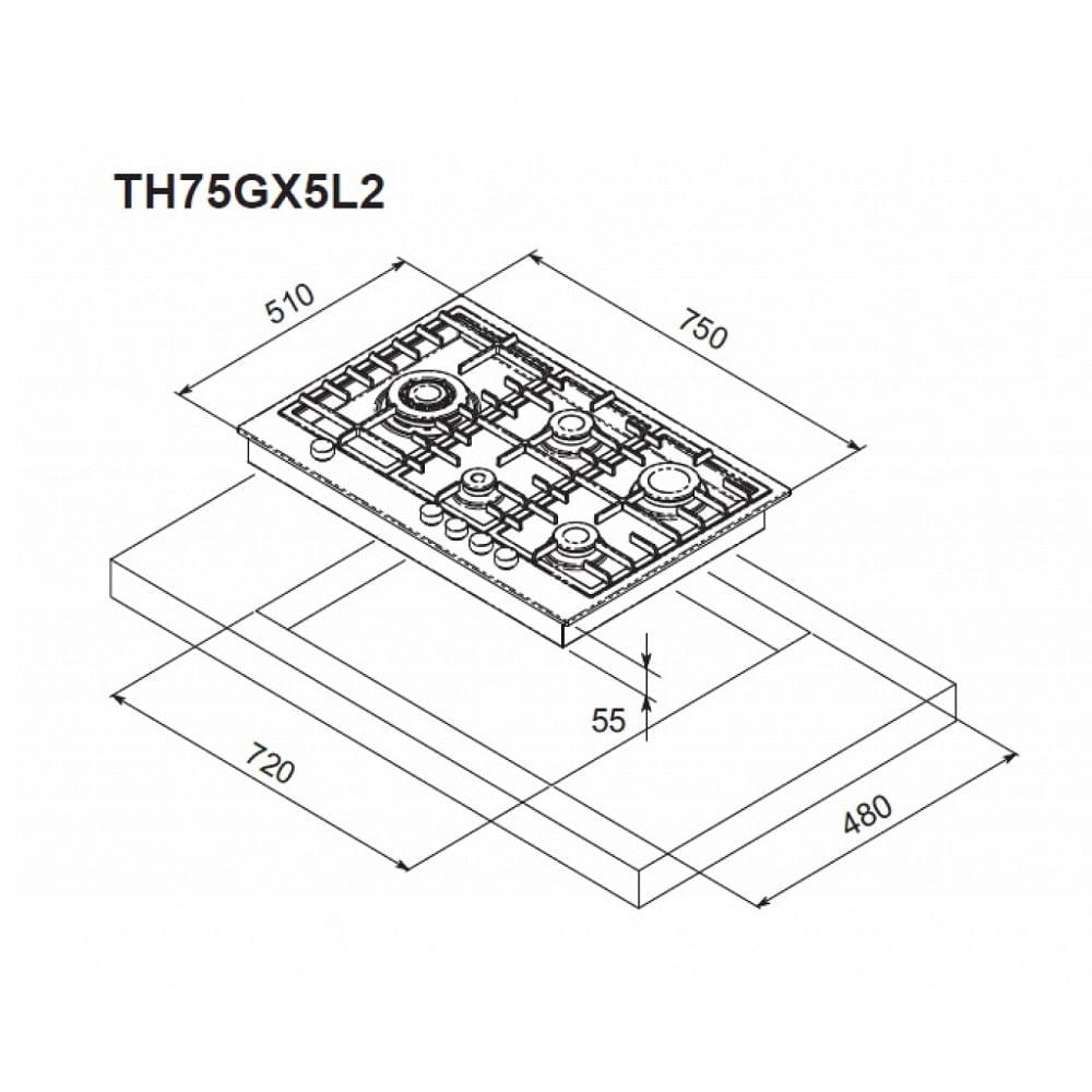TH75GX5L2-8