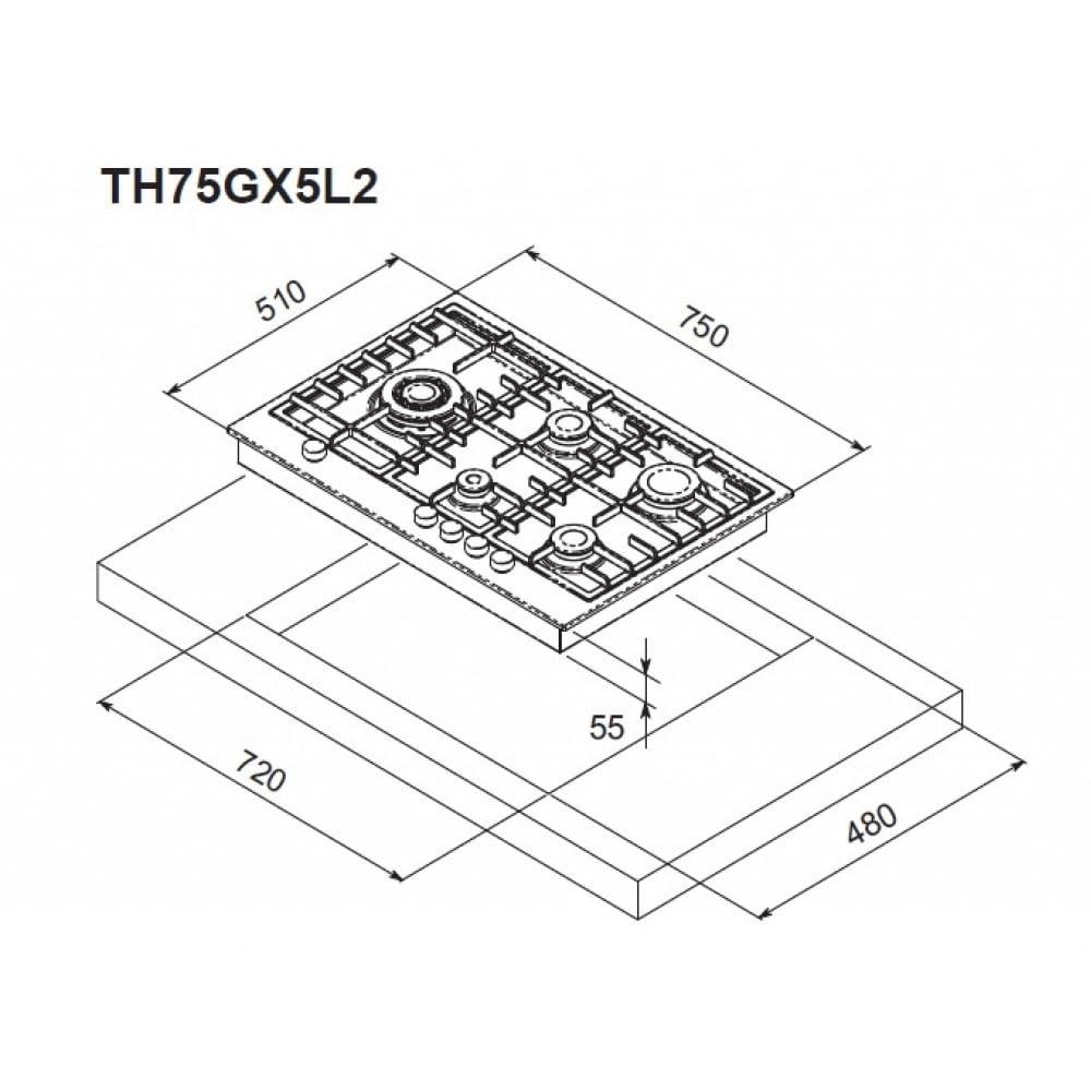 TH75GX5V-5