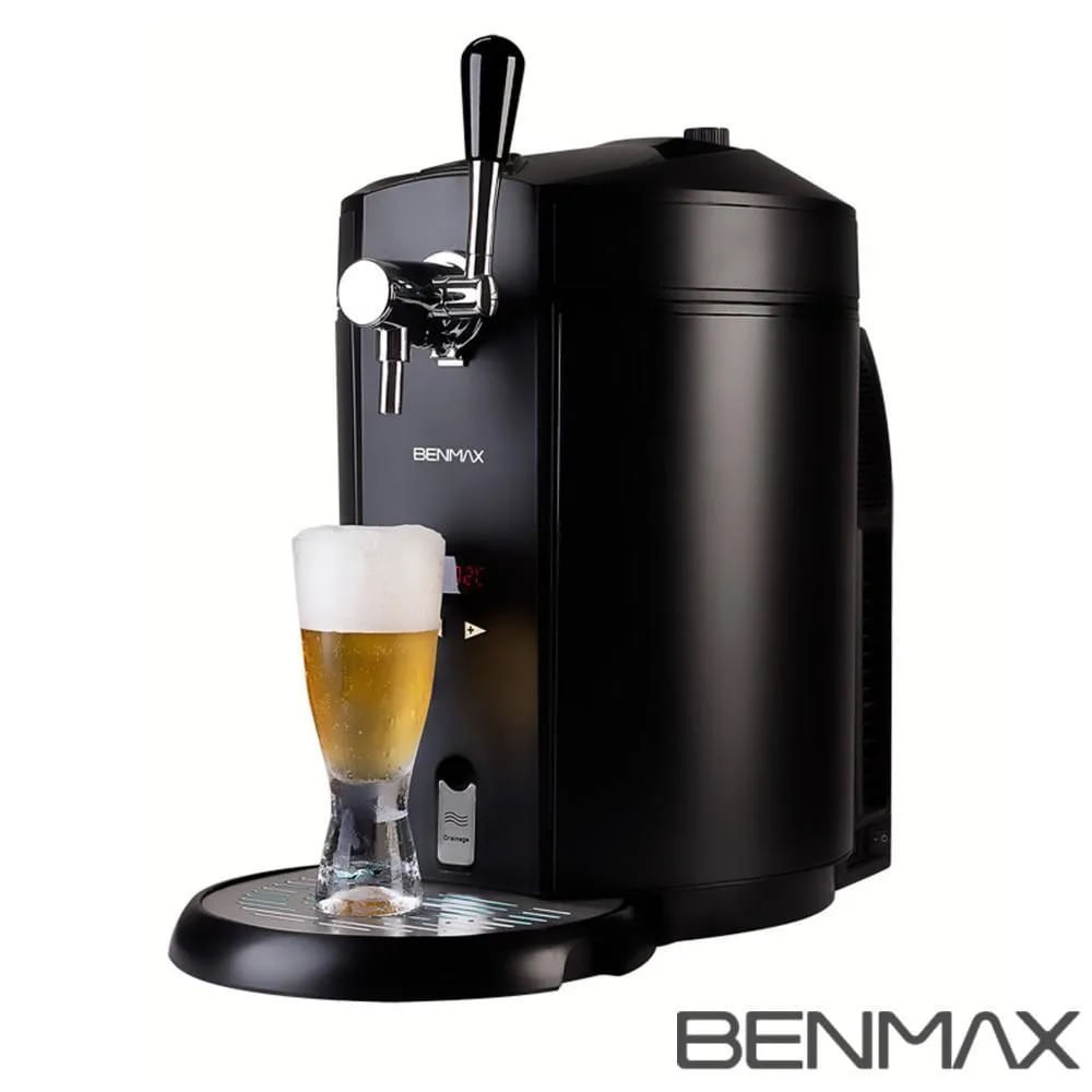 Chopeira Benmax 5 litros Maxicooler Bivolt BMMCB