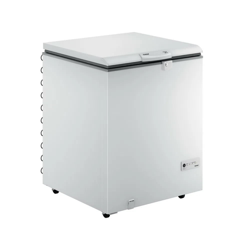 Freezer Horizontal Consul 220L Branco 110V CHA22EBANA