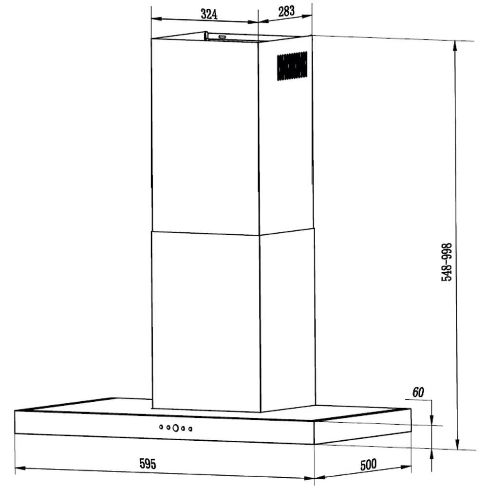 coifa-de-ilha-franke-90cm-110-volts