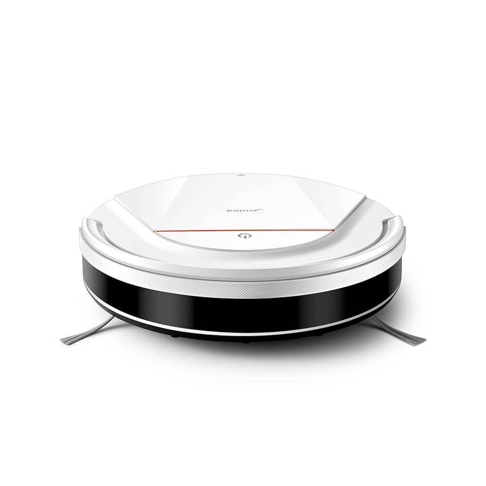 Aspirador de Pó Robo Midea Smart Bivolt VRB81B