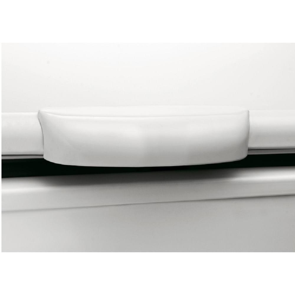 Freezer Metalfrio Horizontal 293 Litros Branco 110V DA302B2352