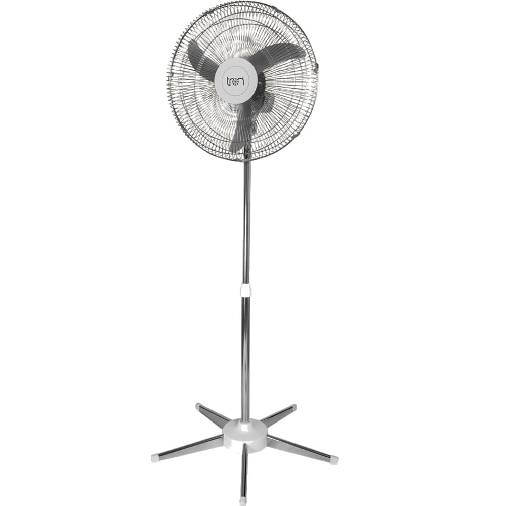 Ventilador de Coluna Tron Cromado 50cm Bivolt 51.01-1146
