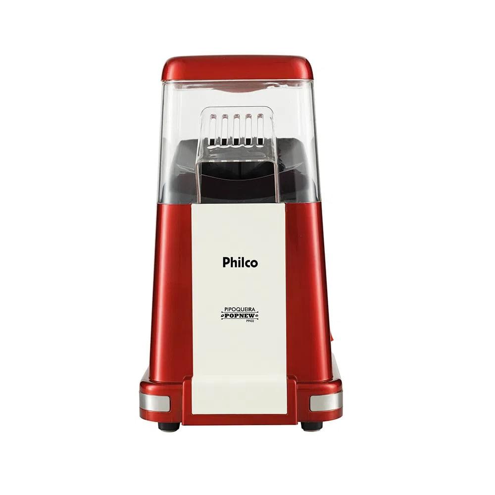 Pipoqueira Philco Retrô PPI02 110V 52551001