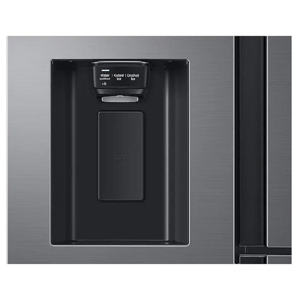 refrigerador-samsung-inox-220-volts