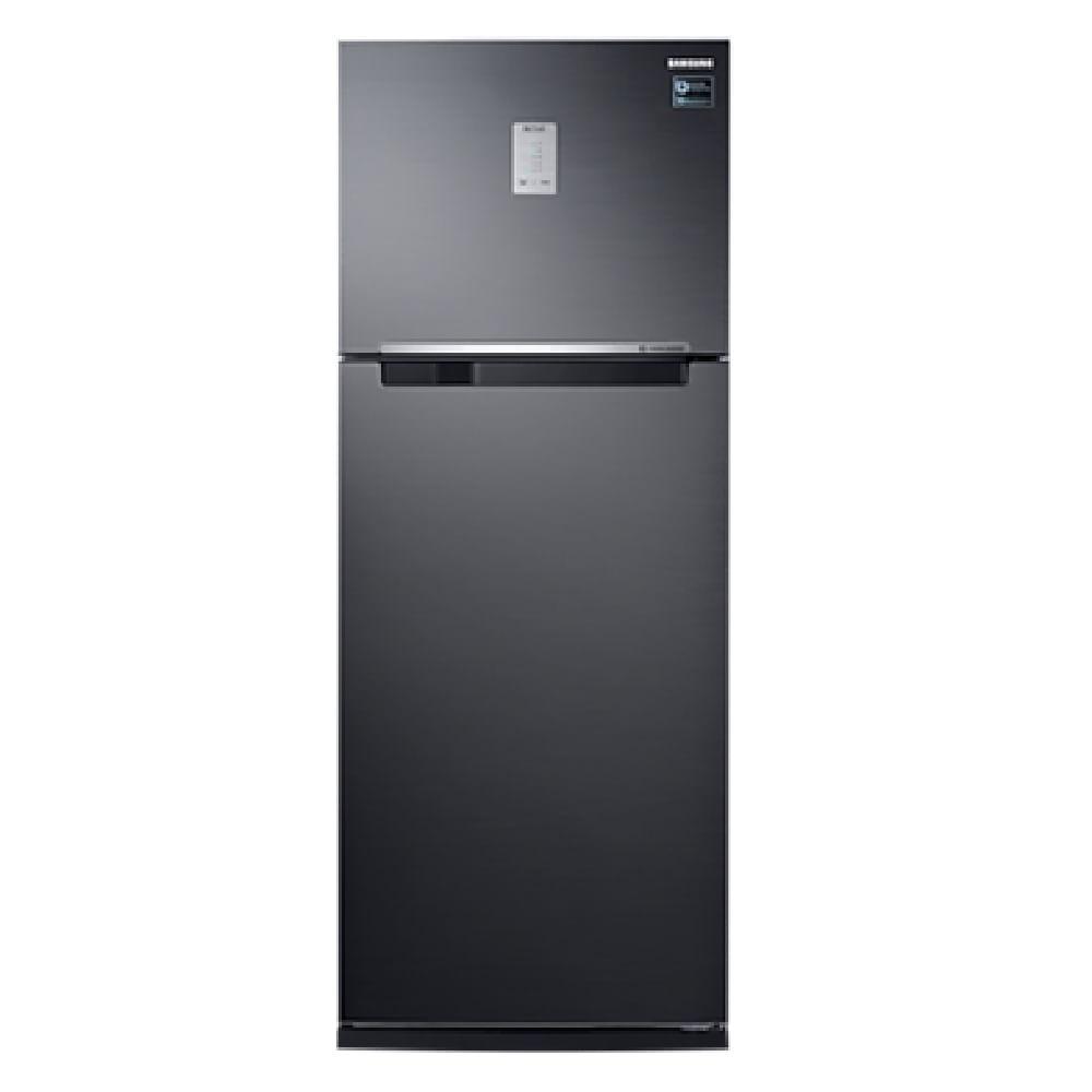 Geladeira Samsung Inverter RT6000K 460 Litros Black Inox Look RT46K6A4KBS/FZ