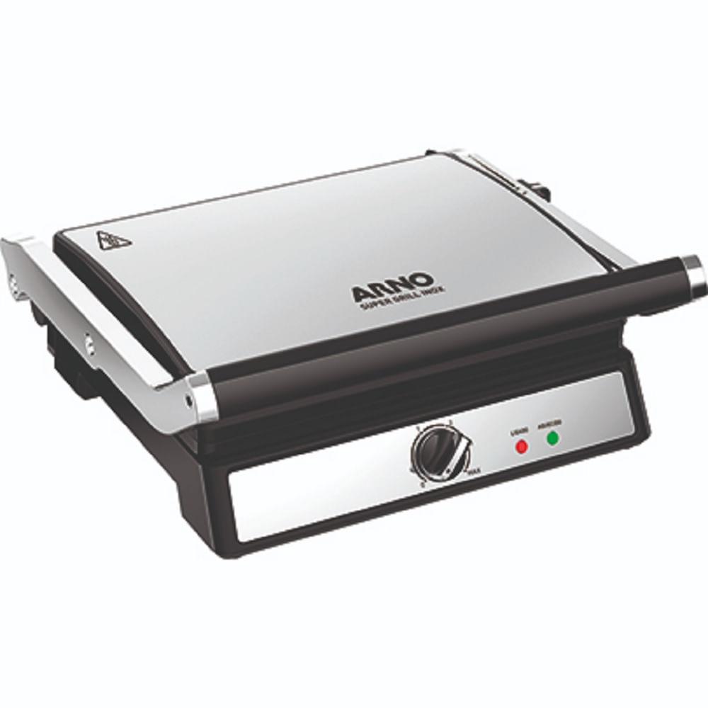 super-grill