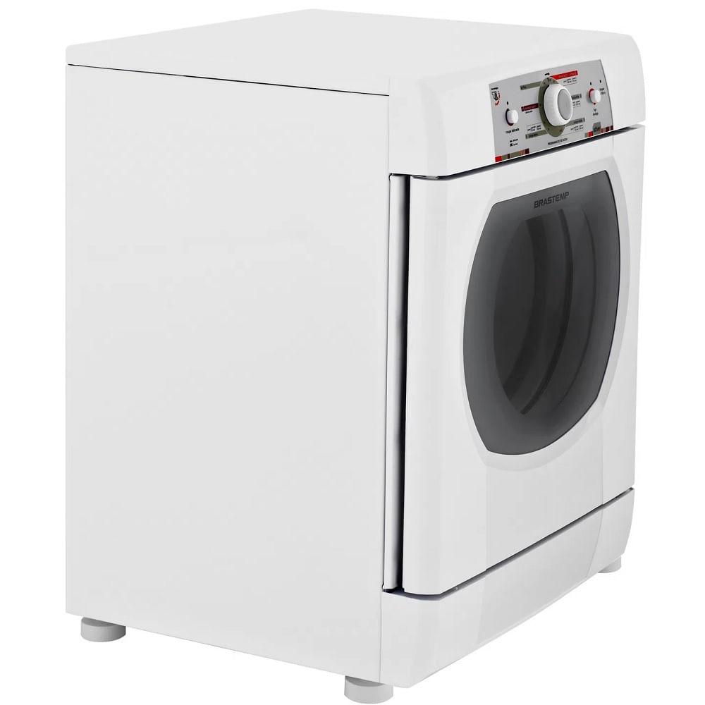 Secadora de Roupas Brastemp Ative Elétrica 10kg Branco 110V BSR10ABANA