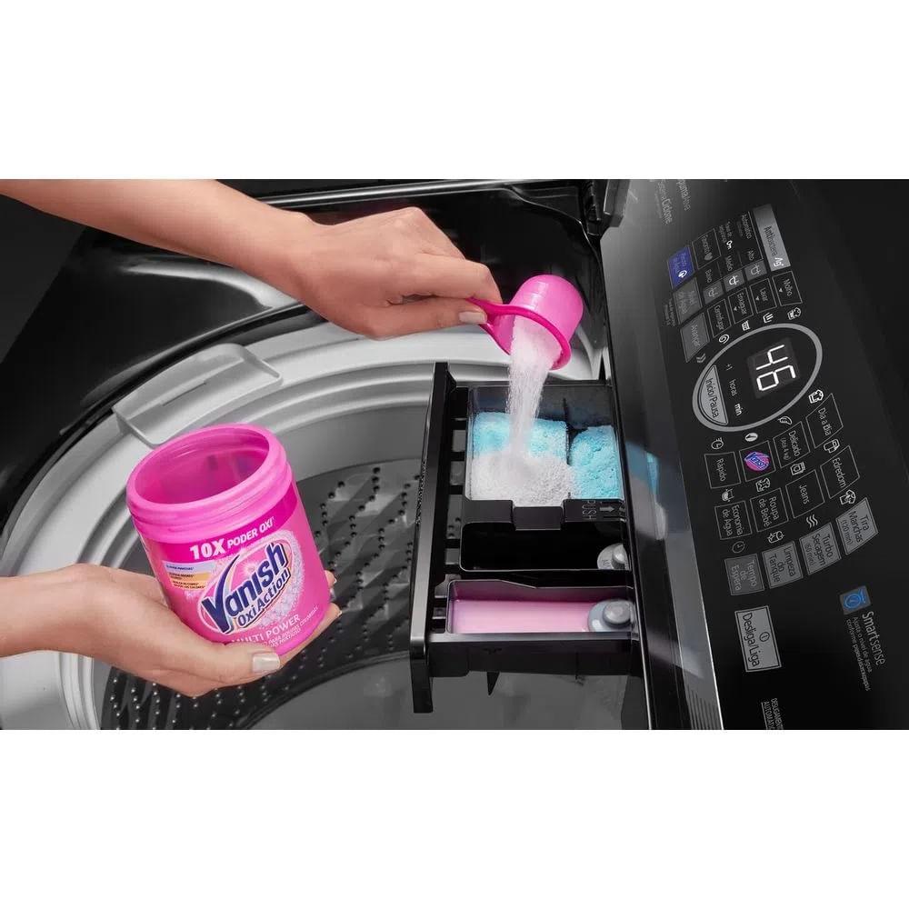 lavadora-panasonic-cinza-inox
