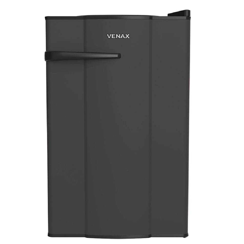 frigobar-venax-preto-fosco