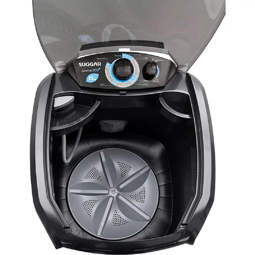 lavadora-suggar-preto-15kg