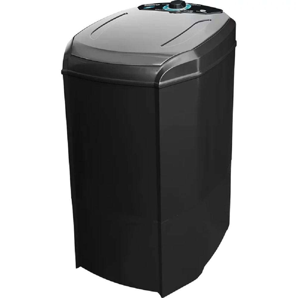 lavadora-de-roupas-preta