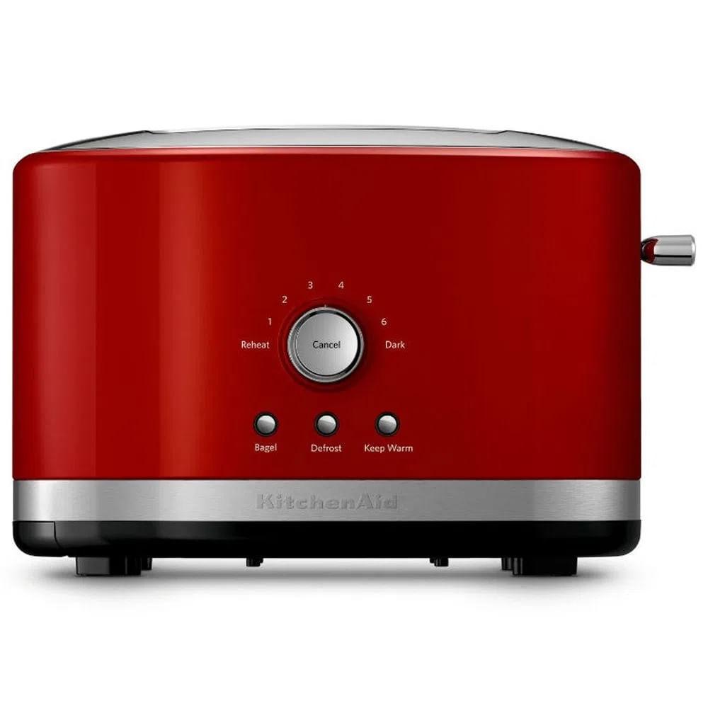 torradeira-kitchenaid-vermelha-e-inox