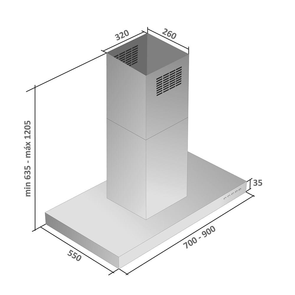 coifa-de-ilha-venturi-inox-127-volts-90-cm