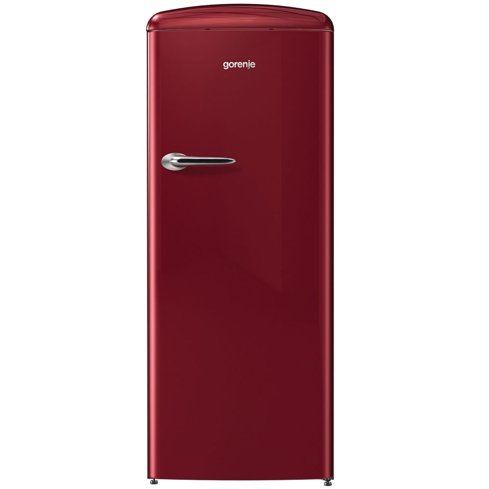 geladeira-gorenje-vermelho-260-litros