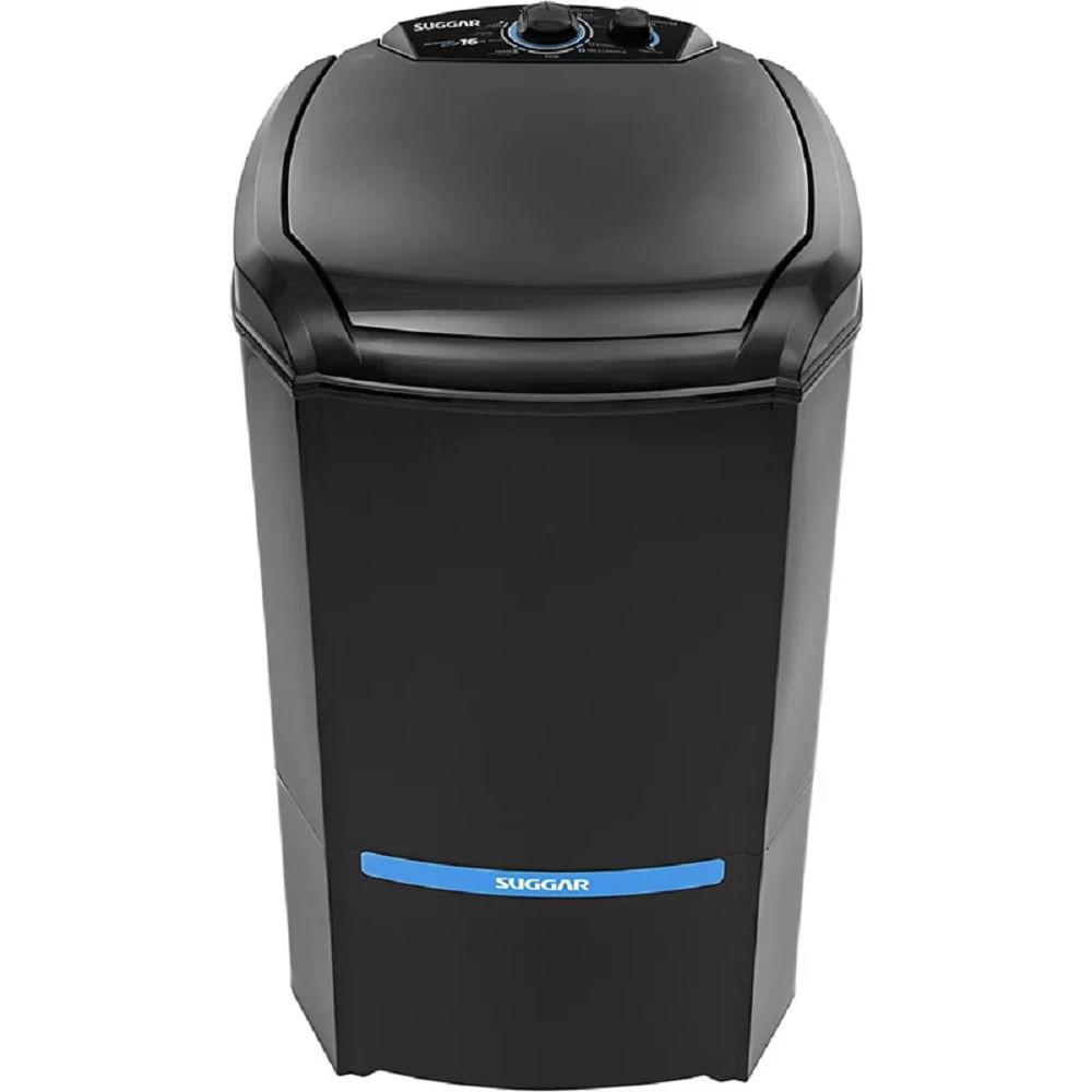 lavadora-suggar-preta-16-kilos