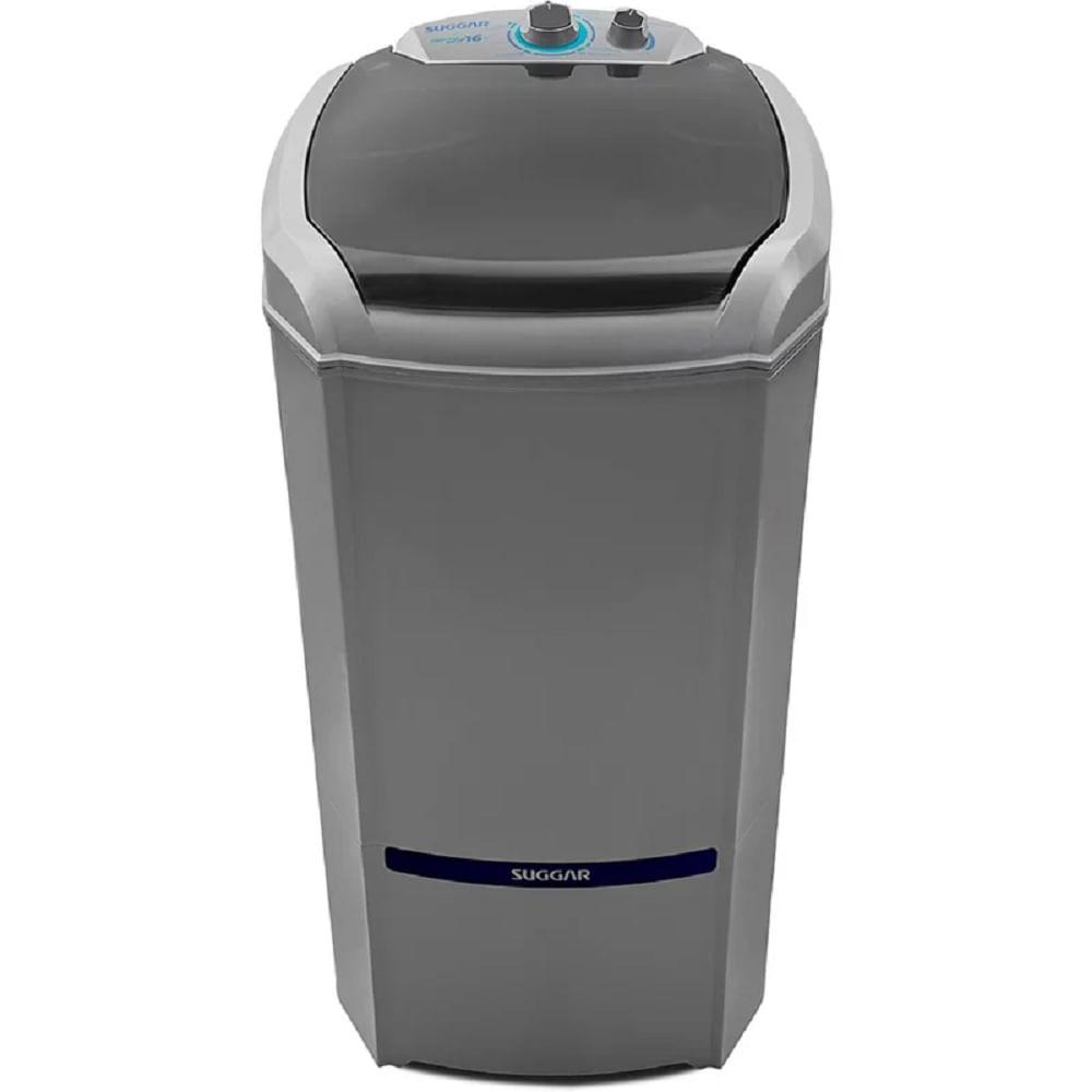lavadora-de-roupas-prata-suggar-16-kilos
