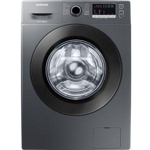Lavadora-Samsung-Inox